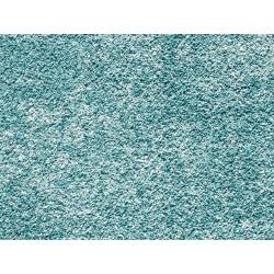 Metrážový koberec Opal 72 Azurový