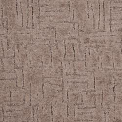 Metrážový koberec Sprint 43 hnědý