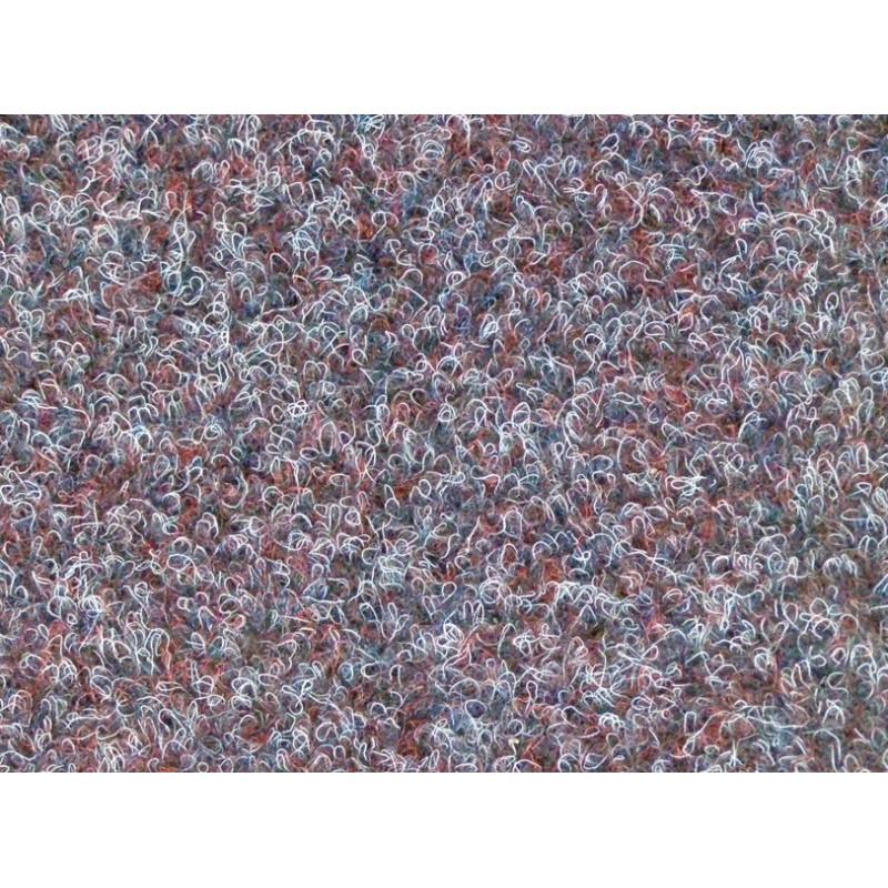 Metrážový koberec Rambo 60 fialový