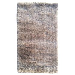 AKCE: 80x150 cm Kusový koberec Monte Carlo Brown-Grey