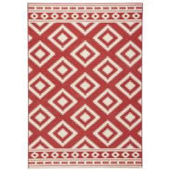 Kusový koberec GLORIA Ethno Koralle Creme