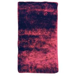 AKCE: 80x150 cm Kusový koberec Monte Carlo Dark Red