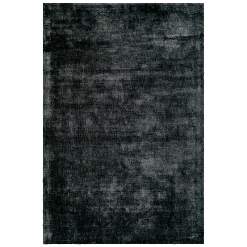 AKCE: 200x290 cm Ručně tkaný kusový koberec Breeze of obsession 150 ANTHRACITE