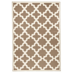 AKCE: 160x230 cm Kusový koberec Capri 102559
