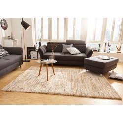 AKCE: 200x290 cm Kusový koberec Nomadic 102690 Meliert Creme