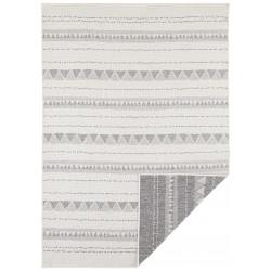 AKCE: 200x290 cm Kusový koberec Twin Supreme 103753 Grey/Cream