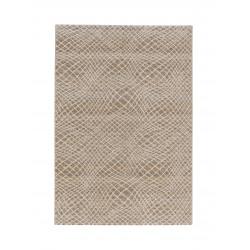AKCE: 160x230 cm Kusový koberec Carpi 151006 Stripes Beige