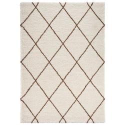 AKCE: 80x150 cm Kusový koberec Allure 104026 Brown