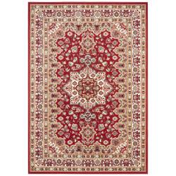 AKCE: 80x250 cm Kusový koberec Mirkan 104103 Red