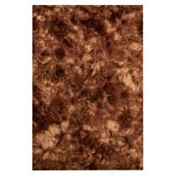 AKCE: 80x150 cm Kusový koberec Camouflage 915 rust