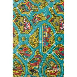 AKCE: 160x230 cm Dětský kusový koberec Play 78/PMP