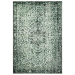 AKCE: 80x150 cm Kusový orientální koberec Chenille Rugs Q3 104756 Green