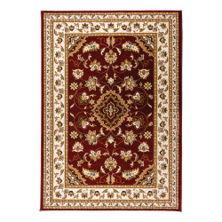AKCE: 120x170 cm Kusový koberec Sincerity Royale Sherborne Red