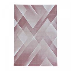 AKCE: 80x250 cm Kusový koberec Costa 3522 pink