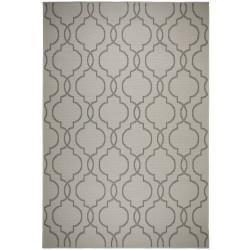 AKCE: 120x170 cm Kusový koberec Florence Alfresco Milan Grey/Black