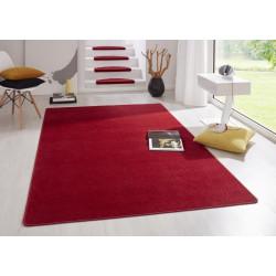 Červený kusový koberec Fancy 103012 Rot