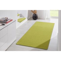 Světle zelený kusový koberec Fancy 103009 Grün