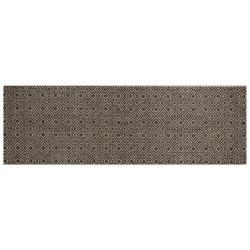 Běhoun Vila 60x180 Cook & Clean 103369 brown black