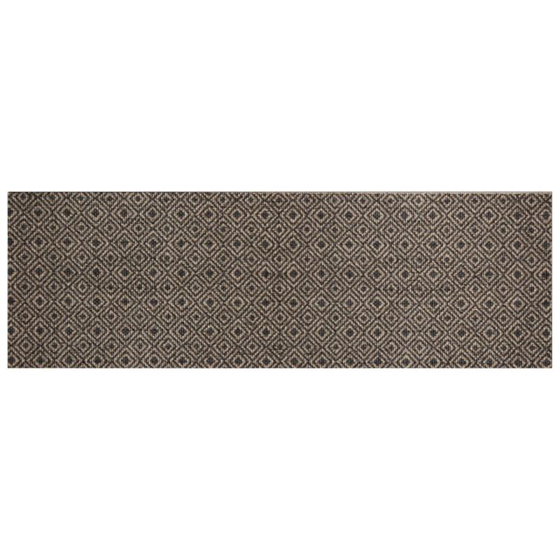 AKCE: 60x180 cm Běhoun Vila 60x180 Cook & Clean 103369 brown black