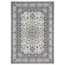 AKCE: 120x170 cm Kusový koberec Mirkan 104107 Grey