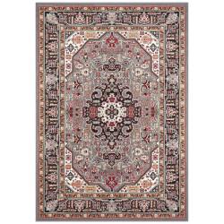 AKCE: 80x150 cm Kusový koberec Mirkan 104094 Grey
