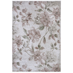 Kusový koberec Provence 104630 Rose/Cream