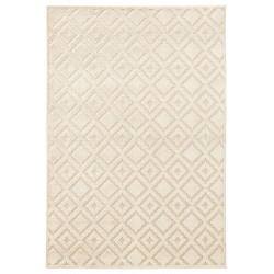 AKCE: 160x230 cm Kusový koberec Mint Rugs 103500 Iris creme
