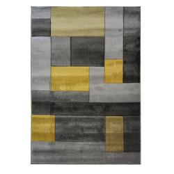 Kusový koberec Hand Carved Cosmos Ochre
