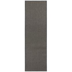 AKCE: 80x250 cm Běhoun Nature 104274 Grey
