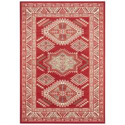 AKCE: 80x150 cm Kusový koberec Mirkan 104100 Oriental red