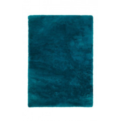 AKCE: 160x230 cm Kusový koberec Curacao 490 petrol