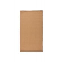 Kusový koberec Natural Fibre Herringbone Natural