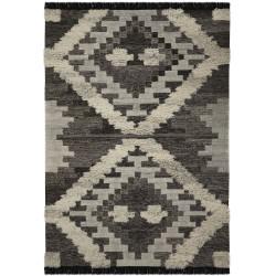 Kusový koberec Nevado Cielo Grey/White