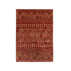 Kusový koberec Nova Odine Red