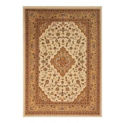 Kusový koberec Ottoman Temple Cream