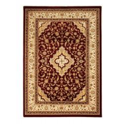 Kusový koberec Ottoman Temple Red