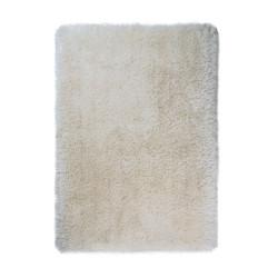 Kusový koberec Pearl White