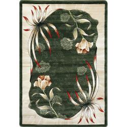 Kusový koberec Adora 7004 Y (Green)