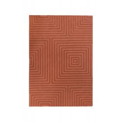 Kusový koberec Porto Estela Coral