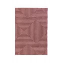 Kusový koberec Porto Estela Mauve