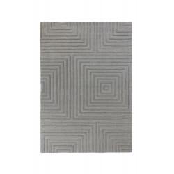 Kusový koberec Porto Estela Grey