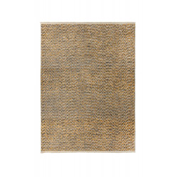 Kusový koberec Santiago Lota Ochre