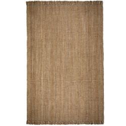Kusový koberec Sarita Jute Boucle Natural