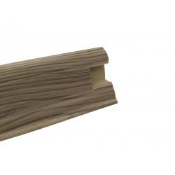 Lišta PVC obvodová SLK50 W177 Kanadský smrk