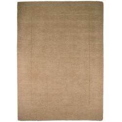 Kusový ručně tkaný koberec Tuscany Siena Natural