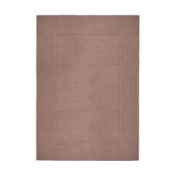 Kusový ručně tkaný koberec Tuscany Siena Blush Pink