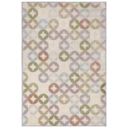 Kusový koberec Creative 103975 Silvergrey/Pastel z kolekce Elle