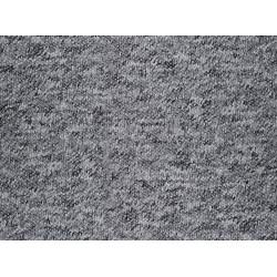Metrážový koberec Polaris 23 Šedý