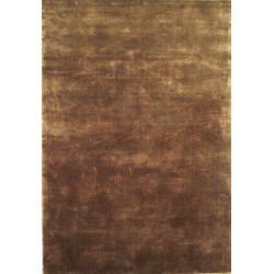 Ručně tkaný kusový koberec Cairo Bronze