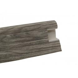 Lišta PVC obvodová SLK50 W471 Pinie abružská